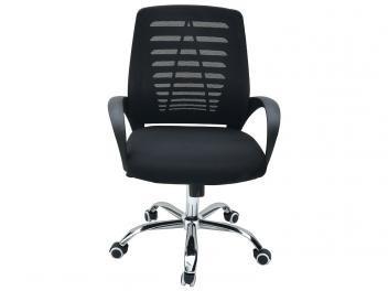 cadeira de escritório giratória travel max