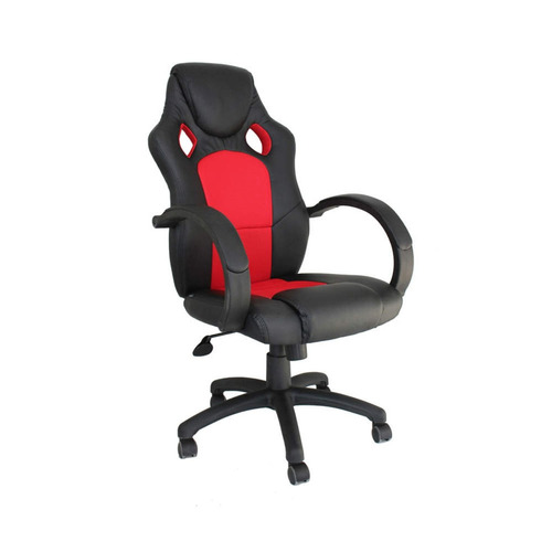 cadeira de escritório office racer rivatti ef