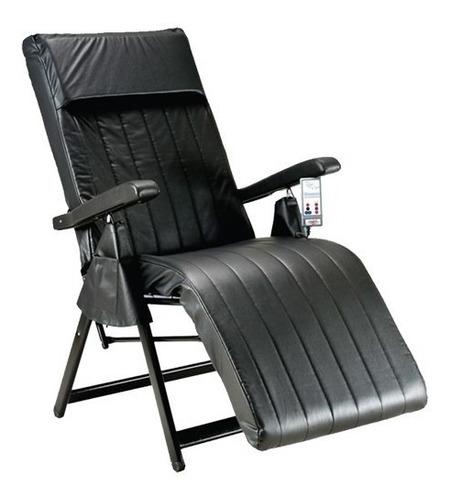 cadeira de massagem solar chair delta light fisiomedic