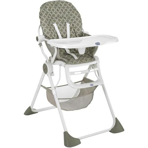 cadeira de refeição chicco pocket lunch sand