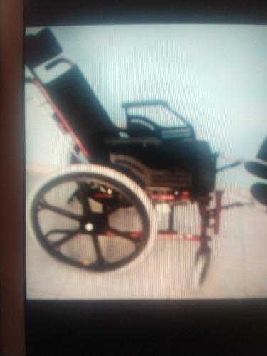 cadeira de rodas adaptada
