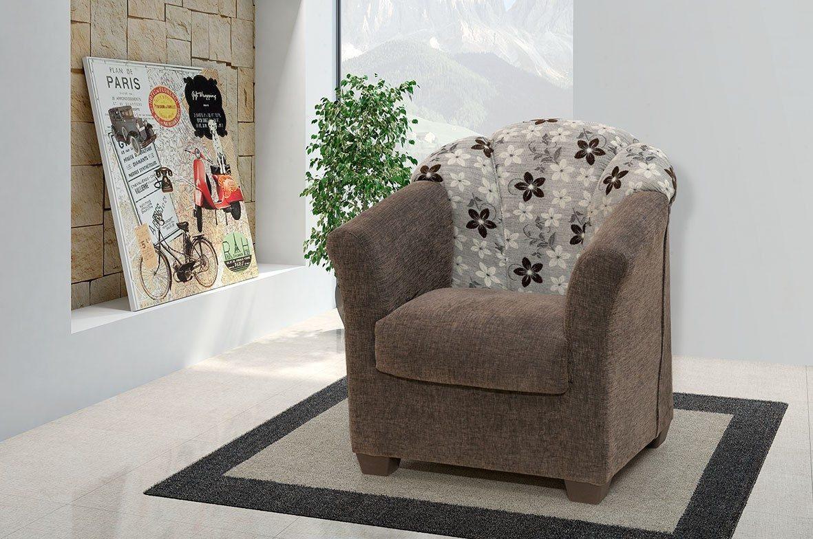 Cadeira Decorativa Poltrona Sala De Estar E Recep O R 390 00