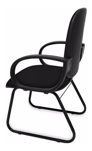 cadeira diretor sky com braço - igrejas - direto da fabrica