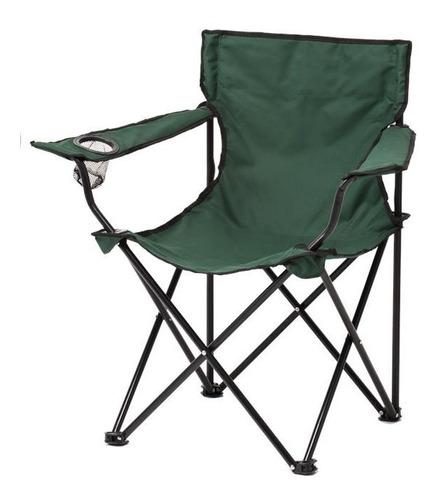cadeira dobrável jungle - guepardo camping móveis
