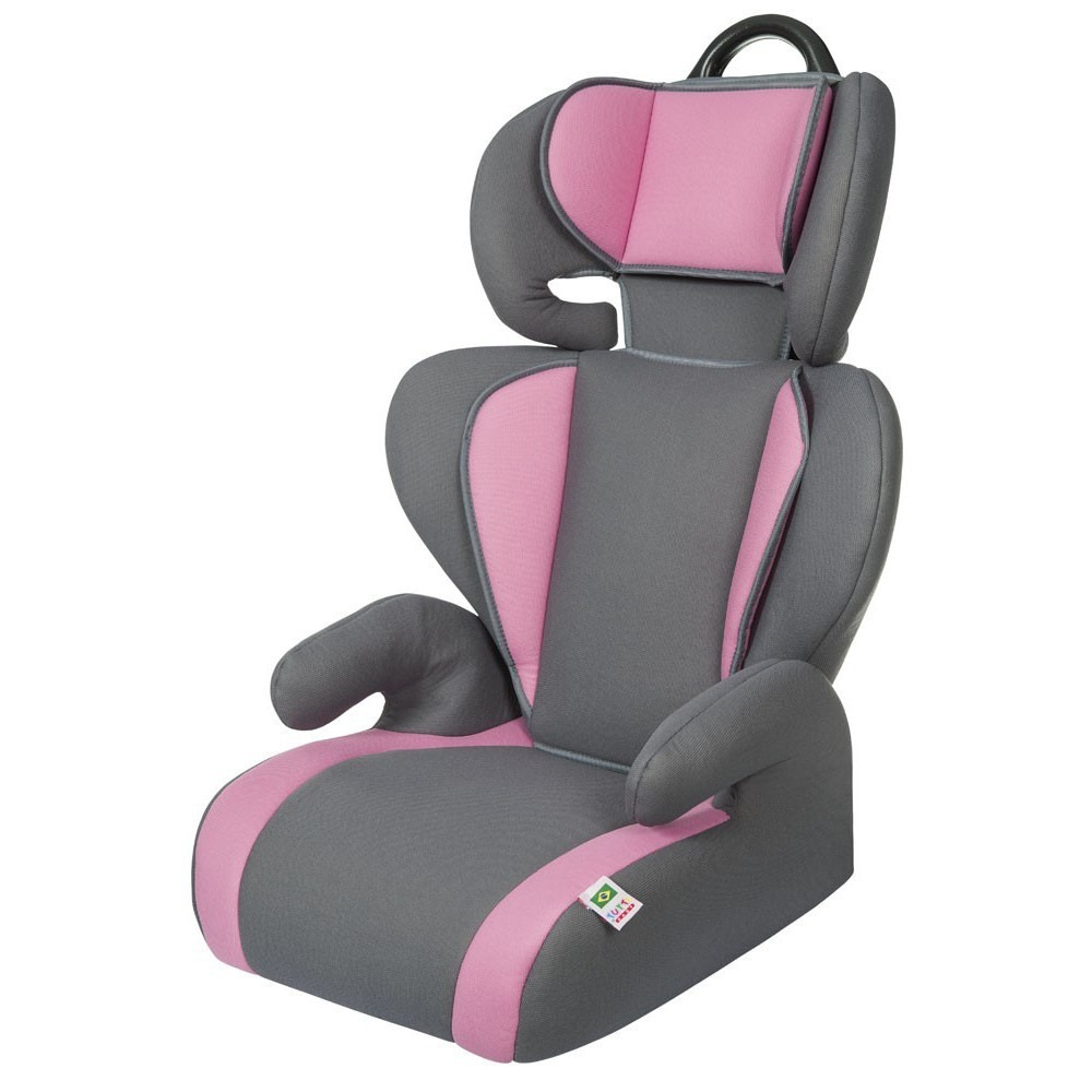 cadeira e assento para carro crian as 4 a 10 anos tutti baby r 299 00 em mercado livre. Black Bedroom Furniture Sets. Home Design Ideas