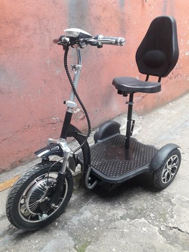 cadeira eletrica para adulto
