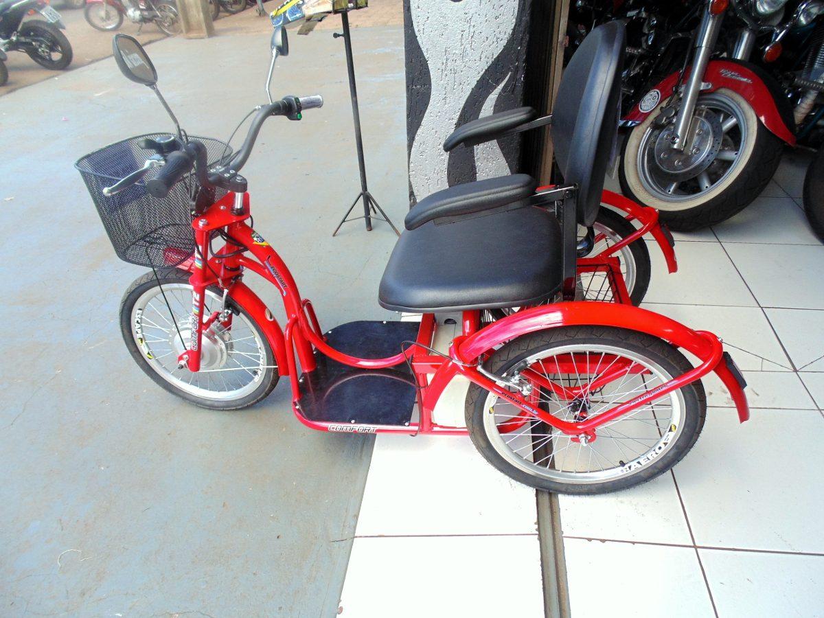 Cadeira Elétrica Para Idoso R$ 6.500 00 em Mercado Livre #B3181C 1200x900