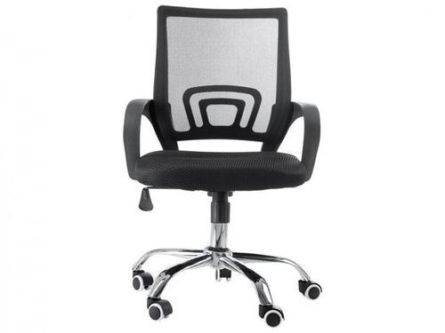 cadeira em aço  de escritório travel max