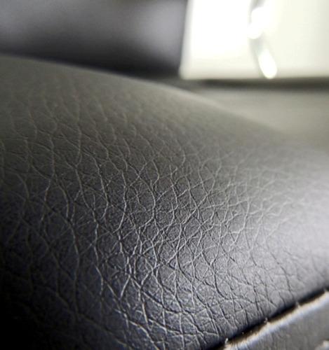 cadeira em couro pu para barbeiro hidráulica pel-1306