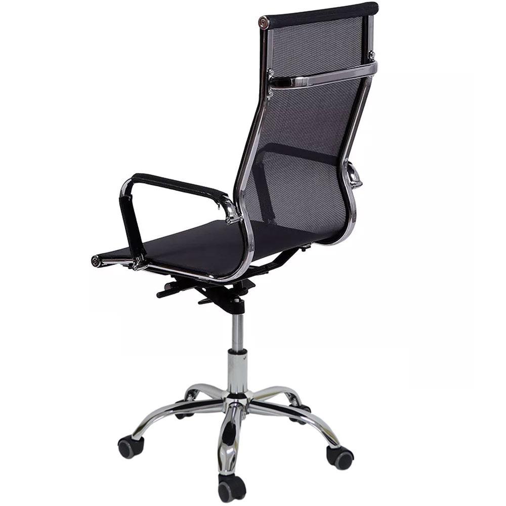 cadeira escritório charles eames telinha presidente tela. Carregando zoom. 0c9ae2bd5ac