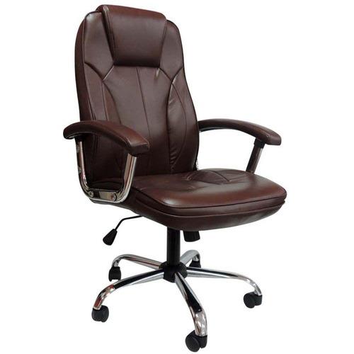 cadeira escritório presidente giratória ajuste de altura
