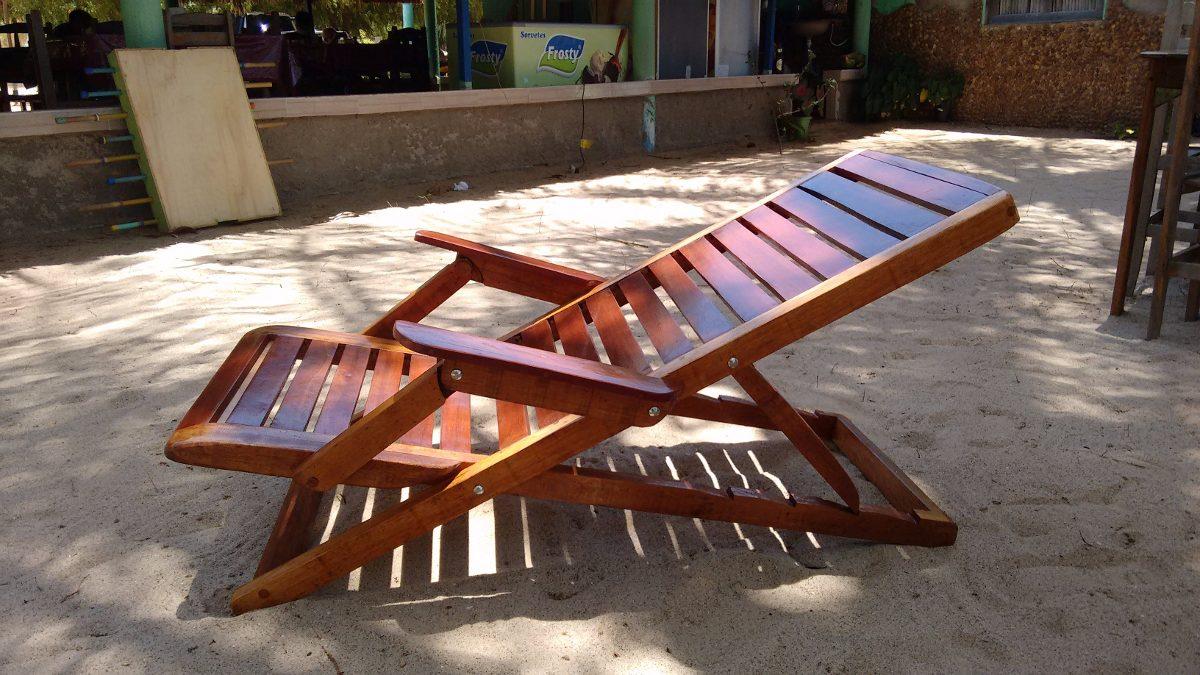 Cadeira de sol para piscina design de imagem inspira o para o parque for Piscina walker martinez