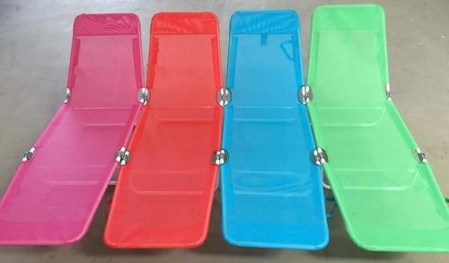 cadeira espreguiçadeira textilene ferro capri lazer