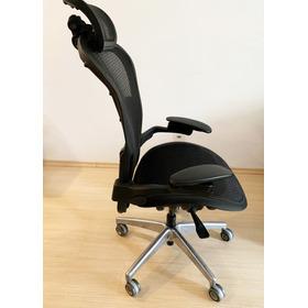 Cadeira Flexform Tropic