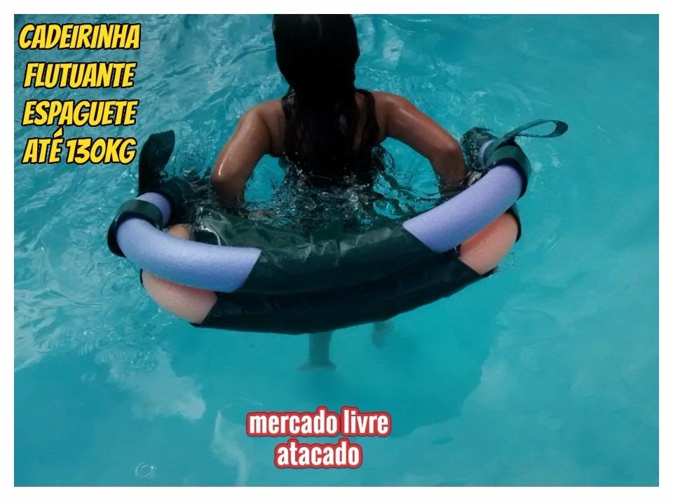 Cadeira flutuante de espaguete macarr o piscina mar for Piscina vilassar de mar