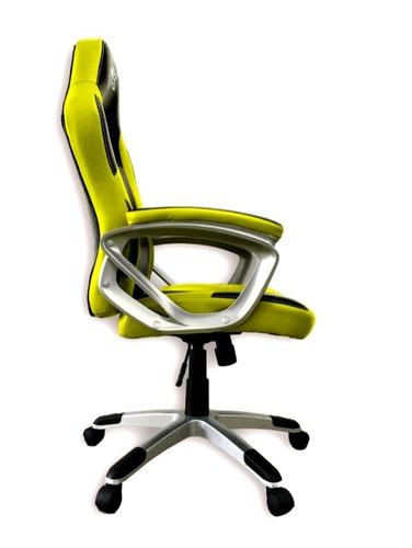 cadeira gamer 302 yellow