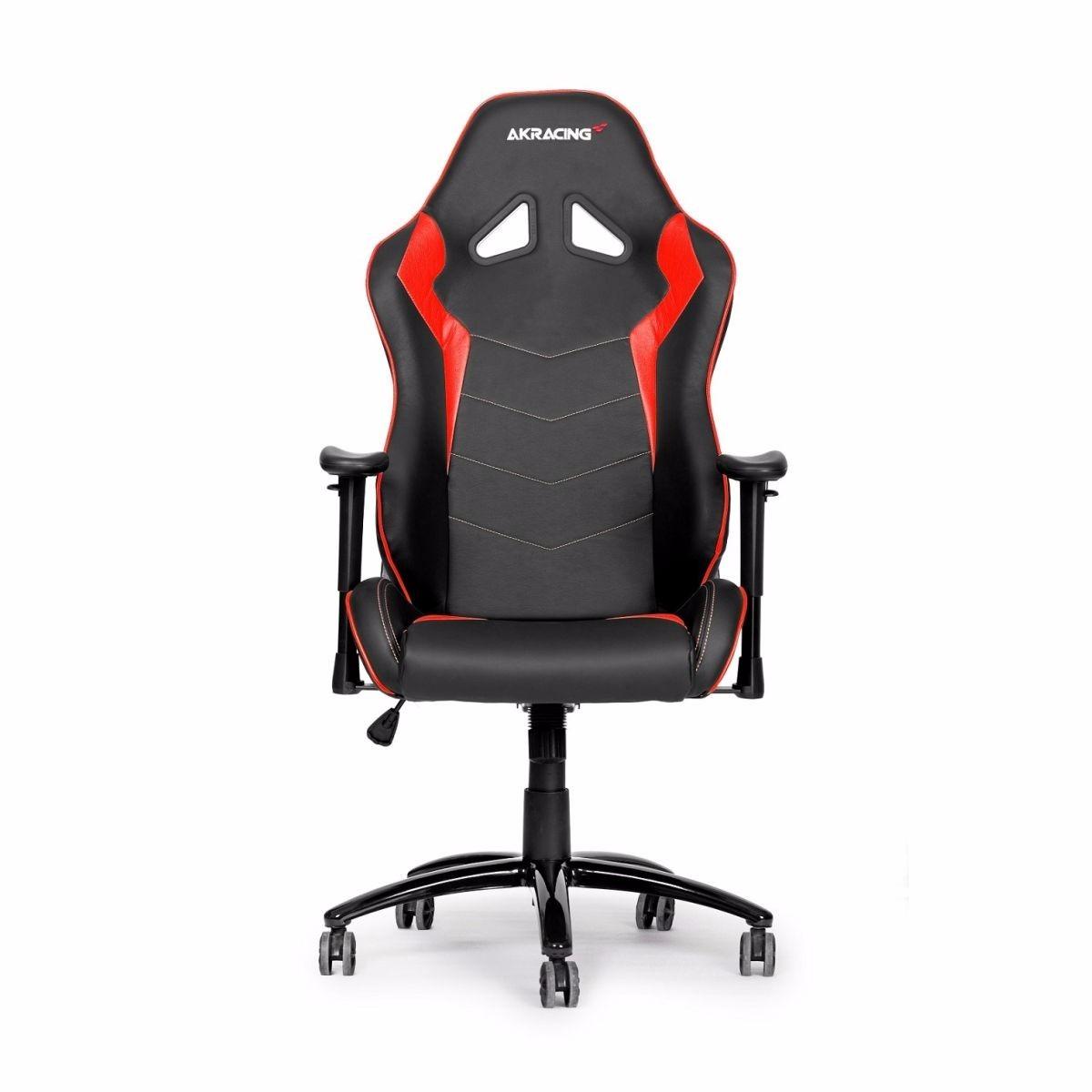 Cadeira Gamer Akracing Octane Red