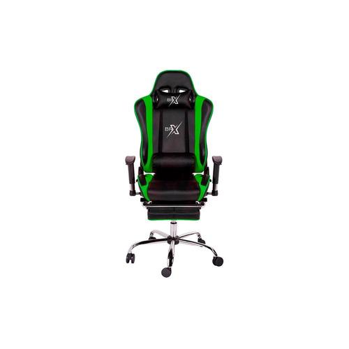 cadeira gamer br-x d-364 green