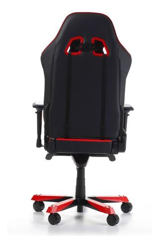 cadeira gamer dxracer king k06-nr