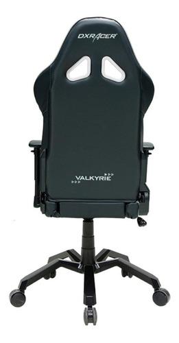 cadeira gamer dxracer valkyrie v03-nw