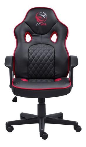 cadeira gamer mad racer sti master vermelho - madstimsvm