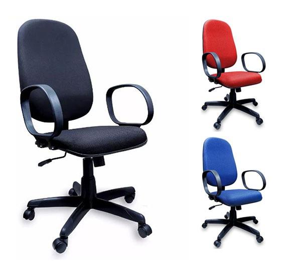33dd19a42 Cadeira Giratória Presidente Para Escritório C  Relax Gamer - R  348 ...
