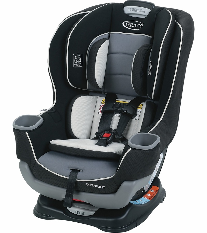 What Are The Safest Convertible Car Seats