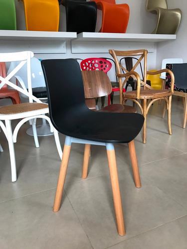 cadeira hal - todas as cores - design