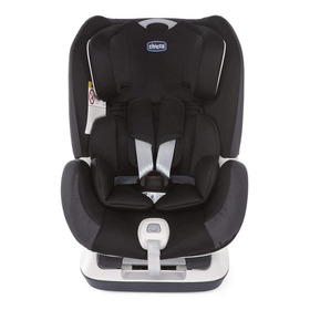Cadeira Infantil Para Carro Chicco Seat Up 012 Jet Black