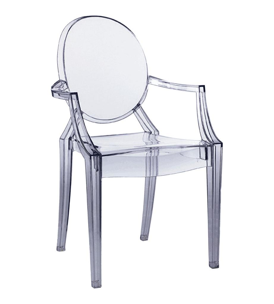 Superior Cadeira Louis Ghost Philippe Starck. Carregando Zoom.