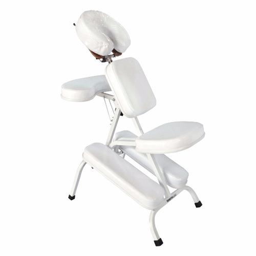 cadeira massagem quick massage pós cirúrgica oftalmológica
