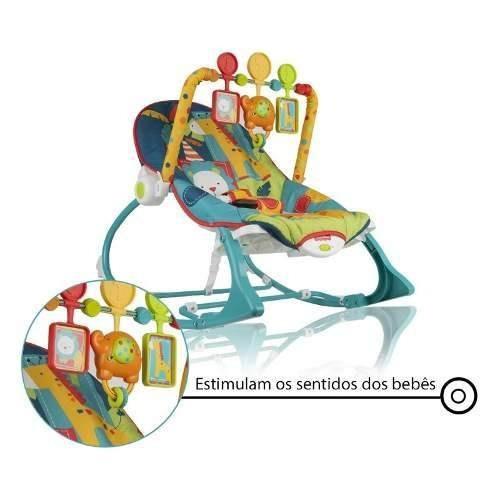 cadeira minha infancia - crescendo comigo - fisher-price