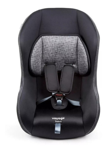 cadeira para auto (0 à 25kg) status - voyage - preto