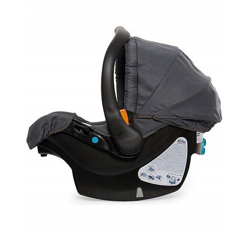 cadeira para auto com base key fit - night - chicco