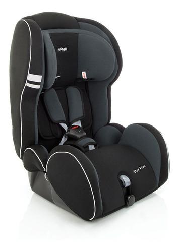 cadeira para auto - de 09 a 36 kg - star plus - onyx - infan