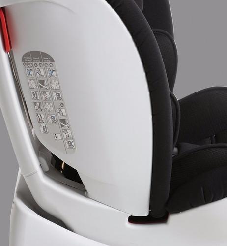 cadeira para auto dzieco technofix d803 preto 09 a 36kg