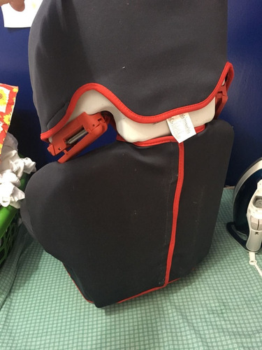 cadeira para auto max 3-s - 9 a 36 kg - chicco (semi nova)