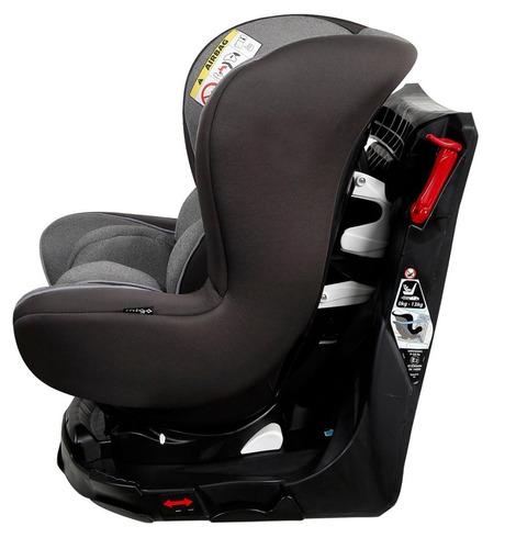 cadeira para auto revo platinium - teamtex