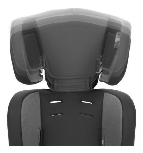 cadeira para auto voyage racer até 36kg cinto de 5 pontos