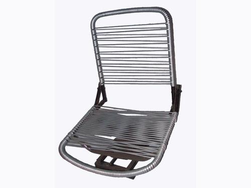 cadeira para barco de aluminio - grande