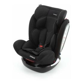 Cadeira Para Carro Cosco  Unique Preto-sport