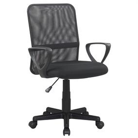 39422f0ac272 Cadeira Giratoria Com Rodas Comercial no Mercado Livre Brasil