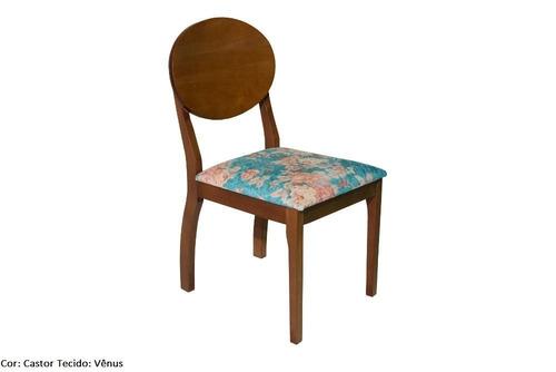 cadeira para mesa de jantar istambul mobillare xx