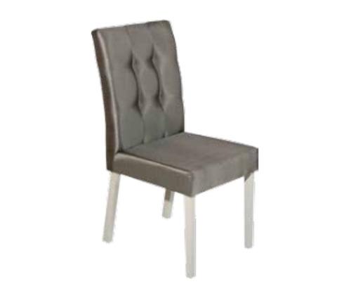 cadeira para mesa de jantar verona mobillare móveis x