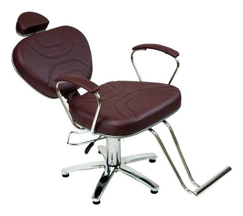 cadeira poltrona laca reclinável  - frete promocional