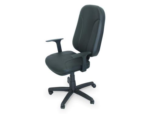 cadeira presidente giratória plaxmetal