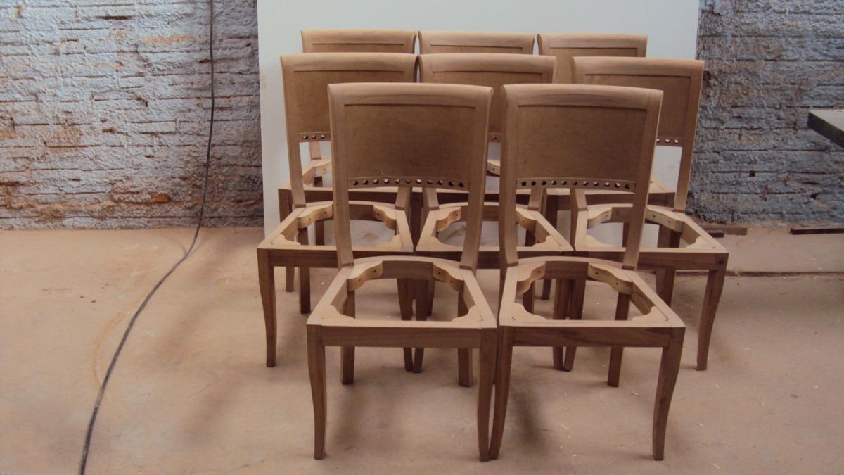 Cadeiras Para Sala De Jantar Em Bh ~ Linda Cadeira  Sala De Jantar  Estilo Ingles  R$ 480,00 em Mercado