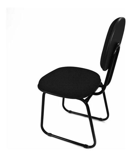 cadeira sky para igrejas - auditório - escola - recepção