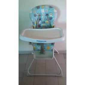 38206a468 Estofamento Para Cadeira De Alimentação Siena Burigotto no Mercado Livre  Brasil