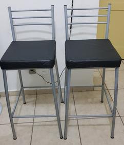 Cadeiras Da Loja Leroy Merlin Muito Boa E Resistente